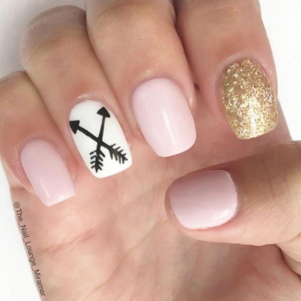 summer nail arts0661