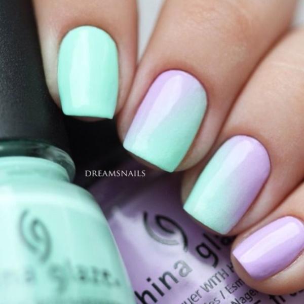 summer nail arts0671