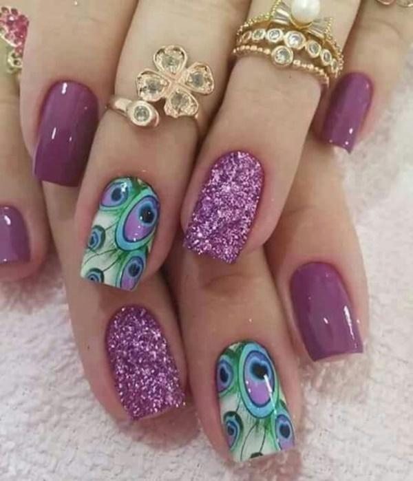 summer nail arts0691