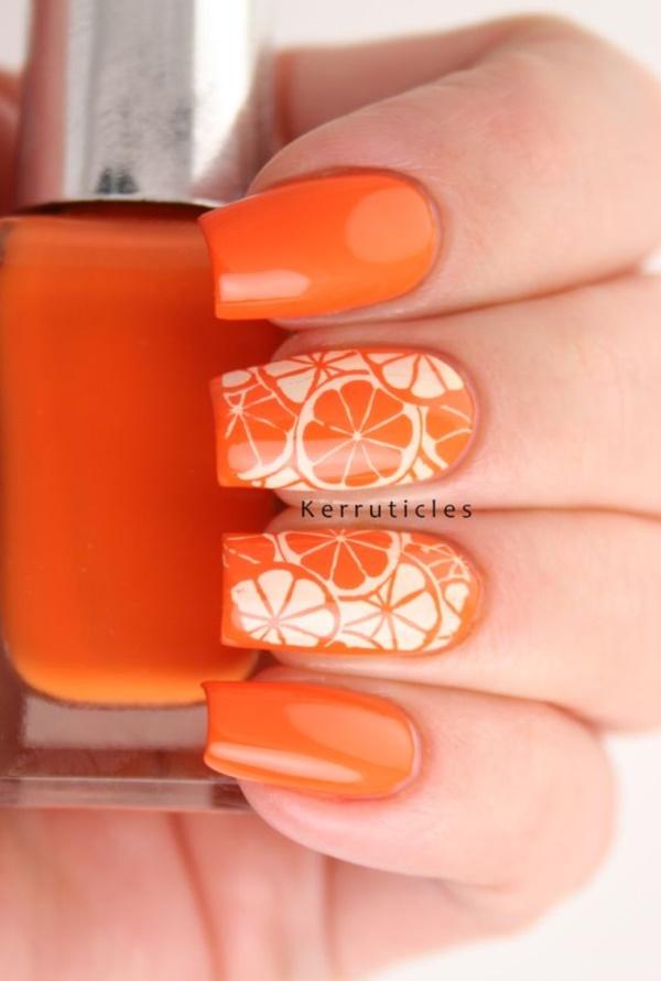 summer nail arts0721