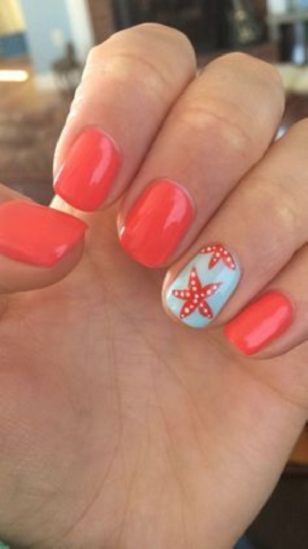 summer nail arts0751