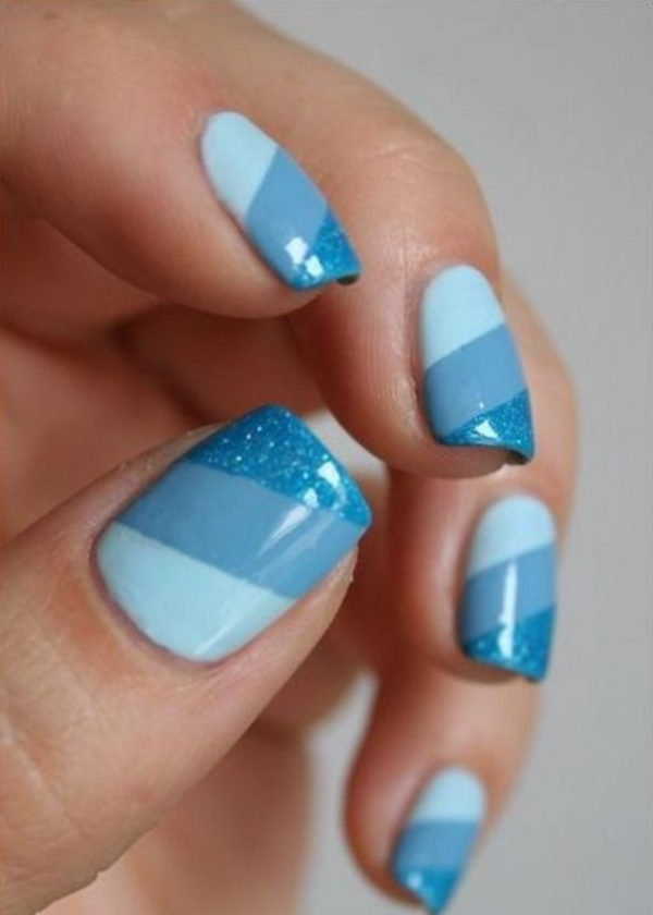 summer nail arts0791