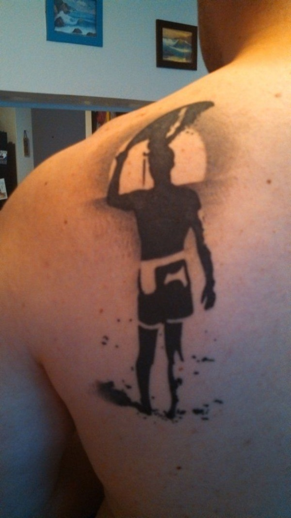surf tattoos designs (71)